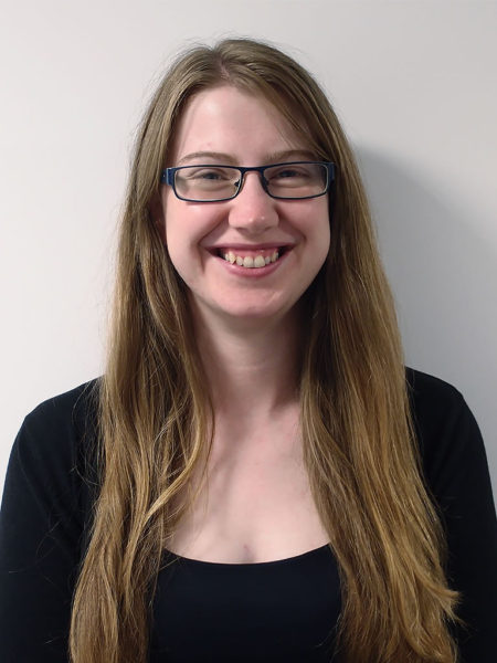 Computational Fluid Dynamic CFD modelling consultant Esther Bruce