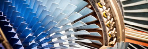 turbine blades fatigue analysis