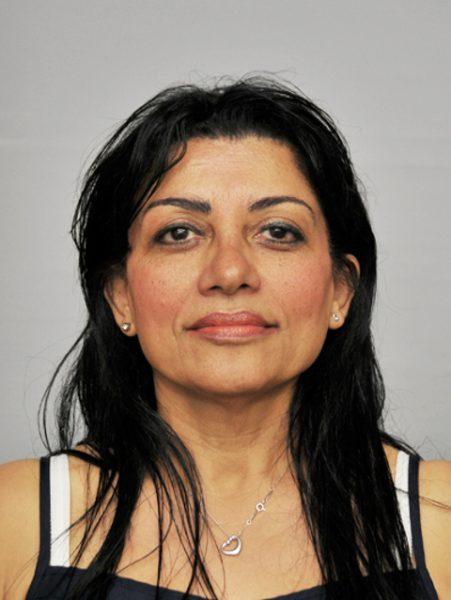 Mandana Asilzadeh